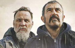 Allez voir le nouveau film de Bouli Lanners avec Albert Dupontel à Berlin