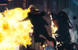 Eminem véritable Jason Bourne dans le clip très spectaculaire de 'Phenomenal'