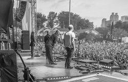 Le Dour Festival annonce 4 nouveaux groupes pour son édition 2016