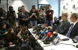 Action antiterroriste: 15 interpellations, 3 mandats d'arrêt en fin de journée