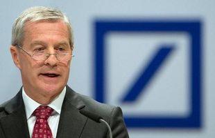 Rattrapé par une vieille affaire, le patron de Deutsche Bank risque la prison