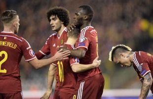 Les 5 points positifs de Belgique-Chypre