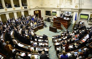 Vote obligatoire en Belgique: faut-il supprimer les sanctions?