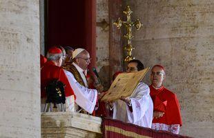 Jorge Mario Bergoglio: portrait du premier pape américain de l'Histoire