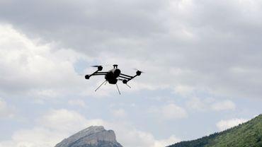 En Grande-Bretagne, des drones débusquent les locataires non-déclarés