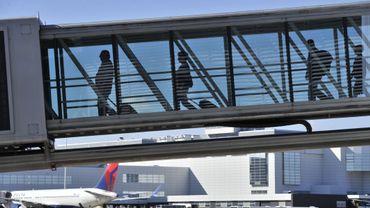 La chanteuse cubaine avait été empêchée de rentrer sur le territoire à l'aéroport de Zaventem le 29 août
