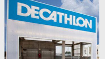 C'est officiel : le magasin Decathlon s'installera finalement à Verviers.