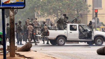 La situation reste confuse au Mali après le coup d'état mené à l'encontre du président Touré