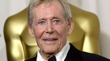 "Peter O'Toole ""Lawrence d'Arabie"""