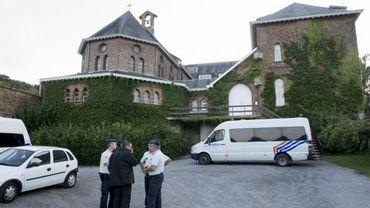 Le couvent des Sœurs Clarisses accueille Michelle Martin depuis la fin août.