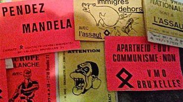 Le discours haineux de l'extrême-droite a contribué, même chez nous, à faire durer l'apartheid.