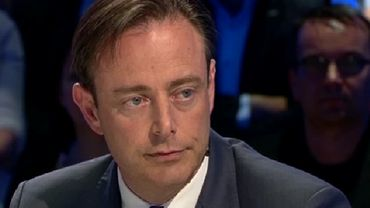 Bart De Wever candidat Premier ministre
