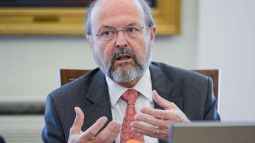 Luc Coene a présenté ses pistes pour réformer l'indexation