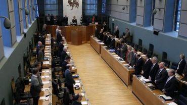 Les indemnités spéciales ont déjà été abandonnées au Parlement wallon