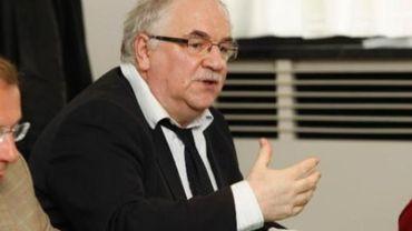Richard Miller propose d'inscrire l'impartialité confessionnelle de l'Etat dans notre loi fondamentale