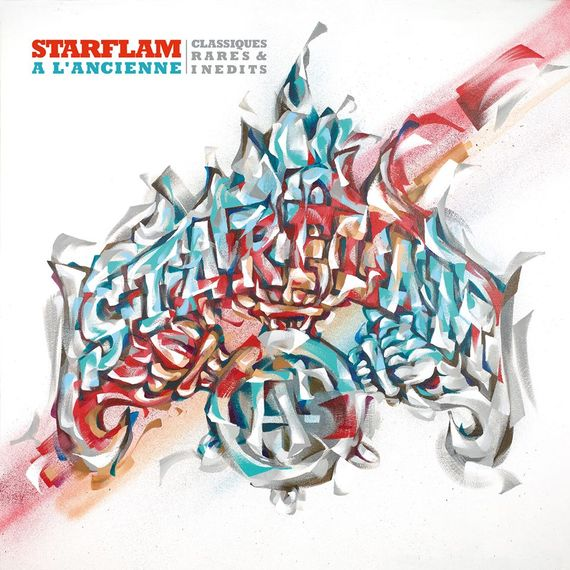 Starflam - A L' ancienne
