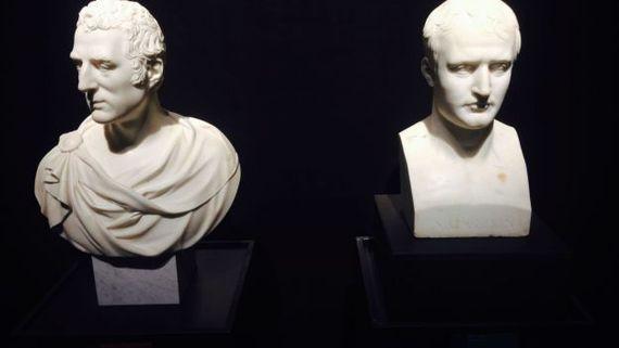 Quand Napoléon et Wellington se retrouvent à Waterloo