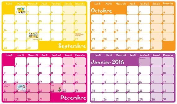 Vacances scolaires 2016 related keywords suggestions - Vacances scolaires 2015 2016 ...