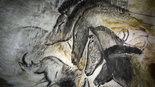 """La """"Caverne du Pont-d'Arc"""" sera le nom officiel de la future réplique de la grotte Chauvet en Ardèche"""