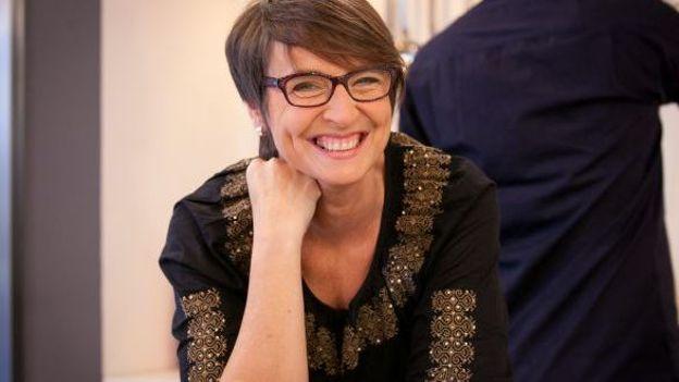 Nathalie Bruart