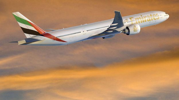 Il s'agit de la plus importante commande de l'histoire de Boeing.