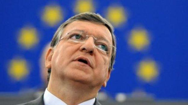 José-Manuel Barroso : vers une fédération d'Etats nations ?