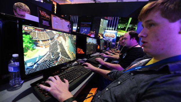 Le seroious game se développe en Belgique (image d'illustration)