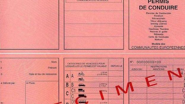 pr s de 10 000 conducteurs surpris sans permis de conduire en 2012 rtbf societe. Black Bedroom Furniture Sets. Home Design Ideas