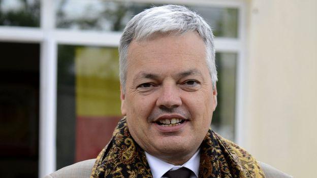 La Belgique ne prendra pas seule des sanctions contre le Rwanda