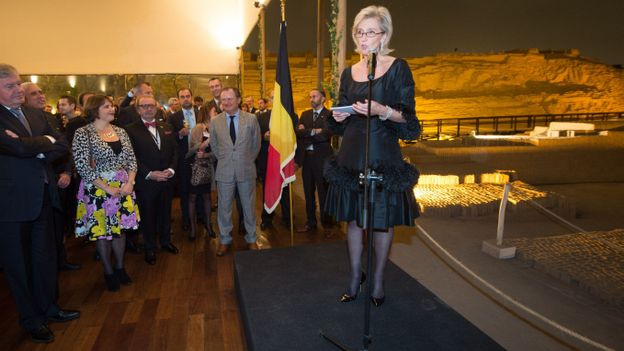 La flandre impose un plan social l 39 agence du commerce for Commerce exterieur belgique