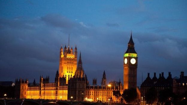 Westminster et Big Ben