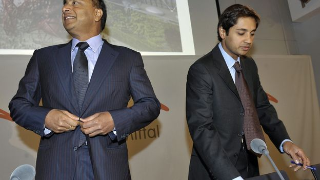 ArcelorMittal: 1,39 milliard de bénéfices en 2010, 0 euros d'impôts