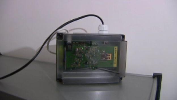 Le smartmeter un bo tier pour contr ler sa consommation lectrique - Surveiller consommation electrique ...