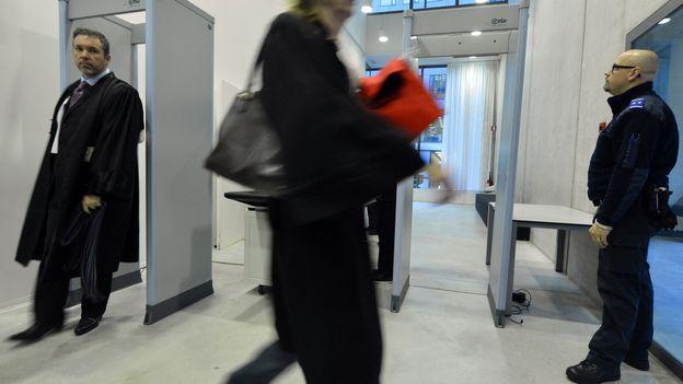 Les experts judiciaires demandent le paiement de leurs arriérés