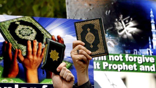 Site de rencontre converti a l'islam