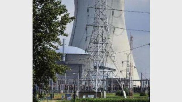 Le réacteur nucléaire de Doel 4 sera à l'arrêt durant un mois