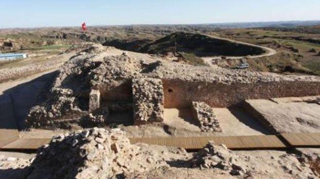 Le site de Shimao, où des crânes de jeunes femmes sacrifiées ont été découverts