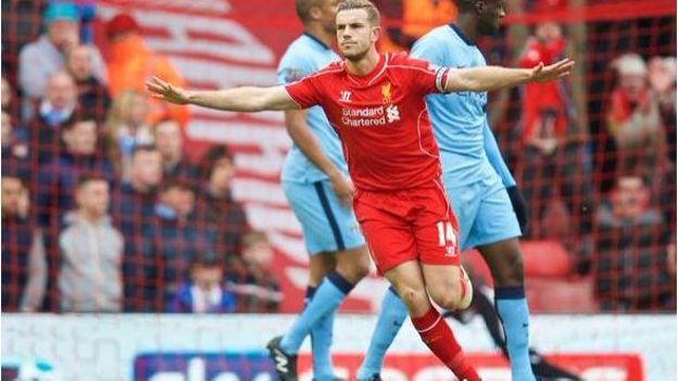 Deux bijoux permettent à Liverpool de battre le Manchester City de Kompany