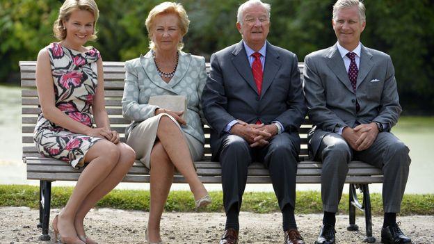 La dotation de la famille royale aumentée de 300 000 euros en 2013