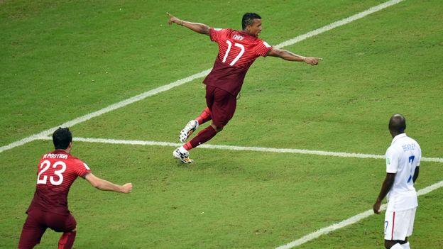 Le Portugal s
