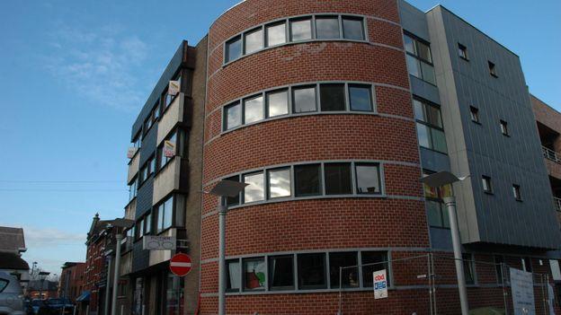 nouvelle taxe pour les promotteurs tubize 7000 euros par logement neuf rtbf regions. Black Bedroom Furniture Sets. Home Design Ideas