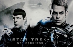 Avant-premire: STAR TREK INTO DARKNESS