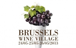 Assistez au Brussels Wine Village