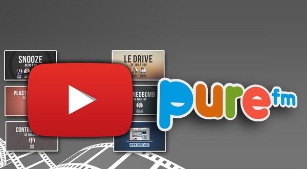 La rentrée 2014 de Pure FM :  Le film