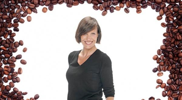 Le café serré du jour avec Laurence Bibot