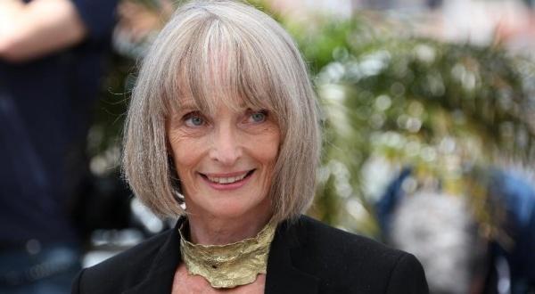 La fantastique Edith Scob dans 'Décadrages'